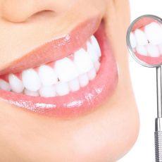 Отбеливание зубов  , противопоказания