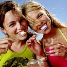 Методы (способы) отбеливания зубов