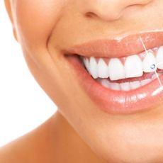 Световое отбеливание зубов, цена