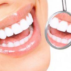 Внутреннее отбеливание зубов